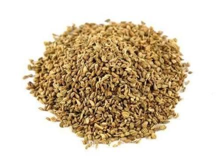 Carom Seeds 02