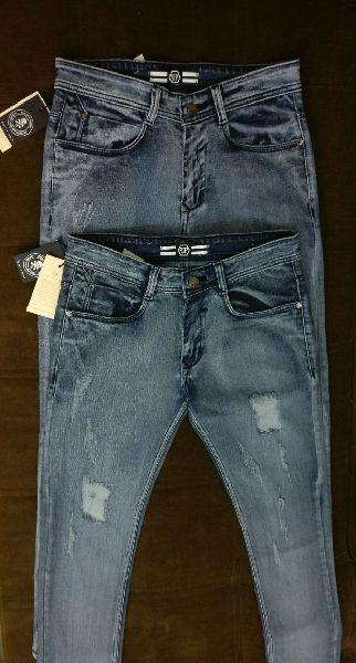 PP Rough Jeans