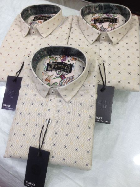 Versace Mens Shirts 02