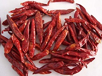 Dried Red Chili