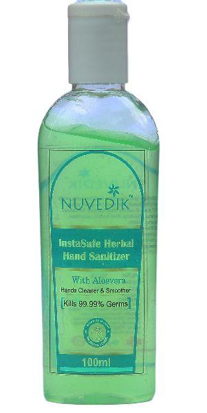 Herbal Hand Sanitizer