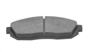 Maruti 800 Car Brake Pads