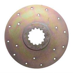 Sonalika 18 Hole Basic Quality Tractor Brake Plate