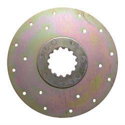 Sonalika 18 Hole Medium Quality Tractor Brake Plate