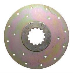 Sonalika 18 Hole Standard Quality Tractor Brake Plate