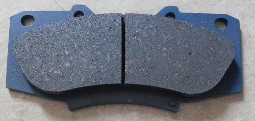 Toyota Fortuner Car Brake Pads