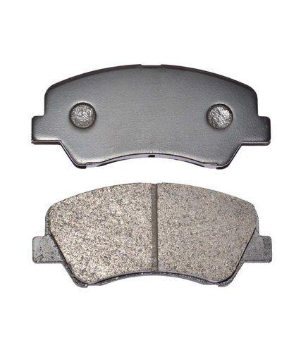Verna Fluidic Car Brake Pads