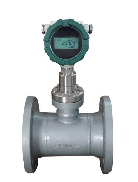 Target Flow Meter
