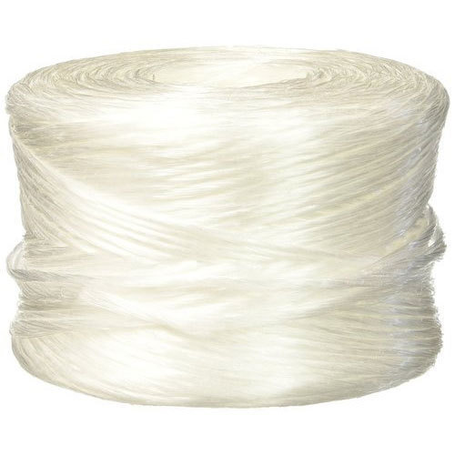White Polypropylene Twine