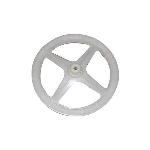 Impeller Pulley 01