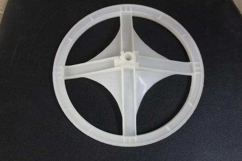 Impeller Pulley 03
