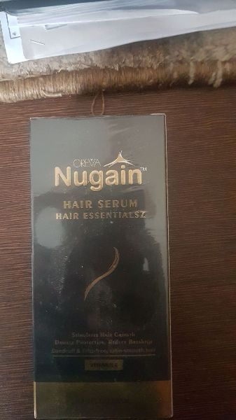 Nugain Hair Serum