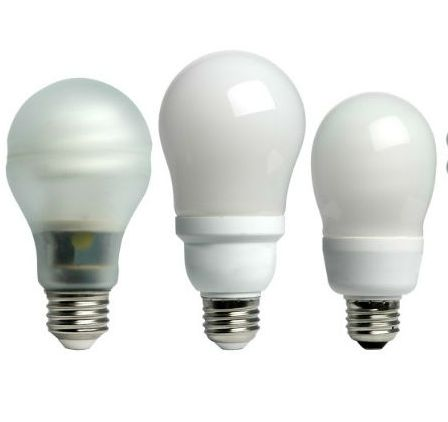 CFL Bulb 01