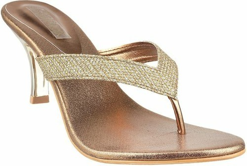Ladies Fancy Sandal 02