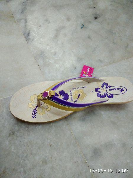 Ladies Slippers 03