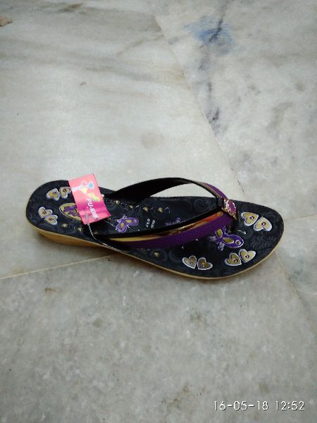 Ladies Slippers 04