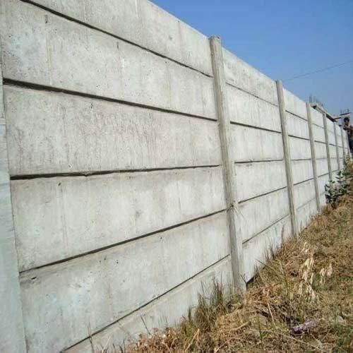 Precast Compound Boundary Walls