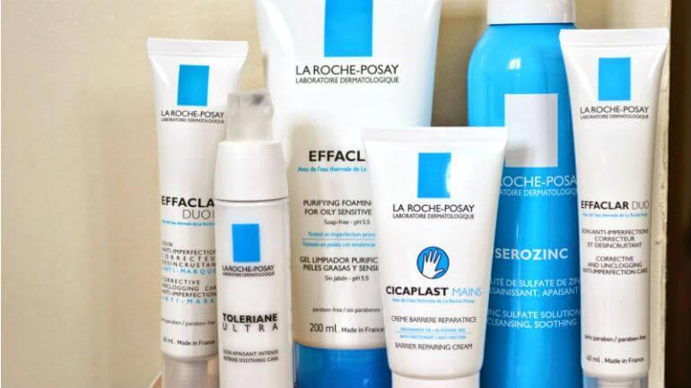 La Roche-Posay Beauty Kit
