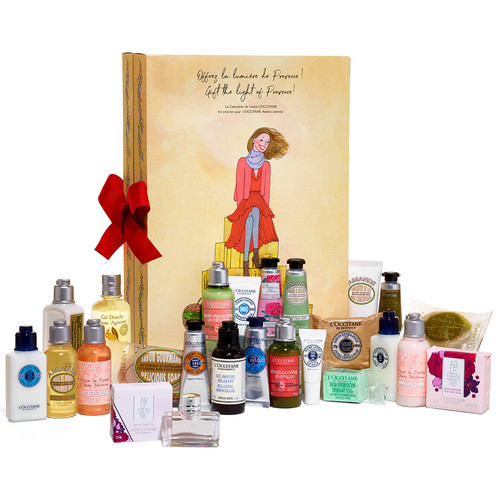 L\'Occitane Beauty Kit