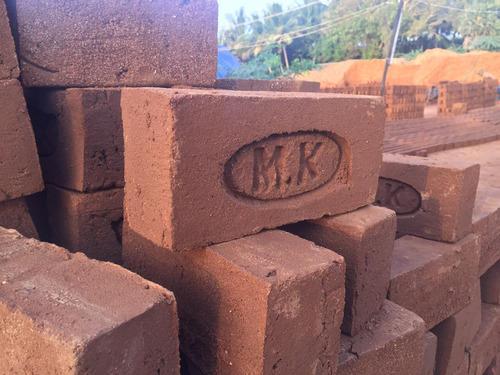 Clay Bricks 01