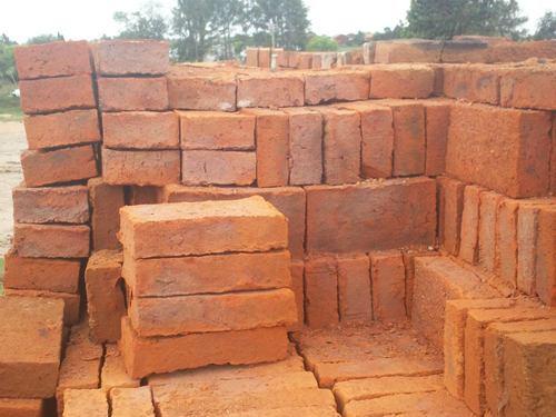 Clay Bricks 02