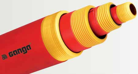 Pex Pipes Manufacturers