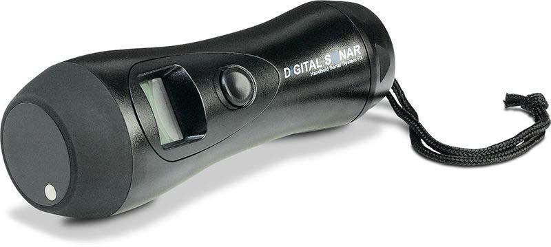 Digital Depth Sounder