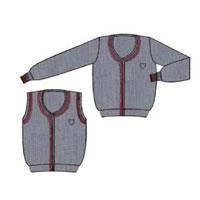 Kendriya Vidaylya Uniforms