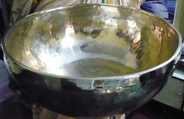 Brass Singing Bowls 02