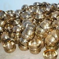Brass Singing Bowls 07