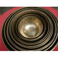 Brass Singing Bowls 10