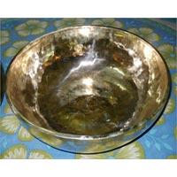 Brass Singing Bowls 11