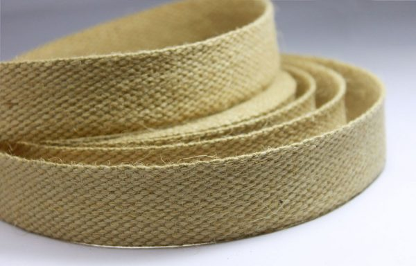 Jute Webbing Tapes