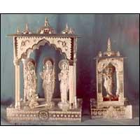 White Metal Handicrafts