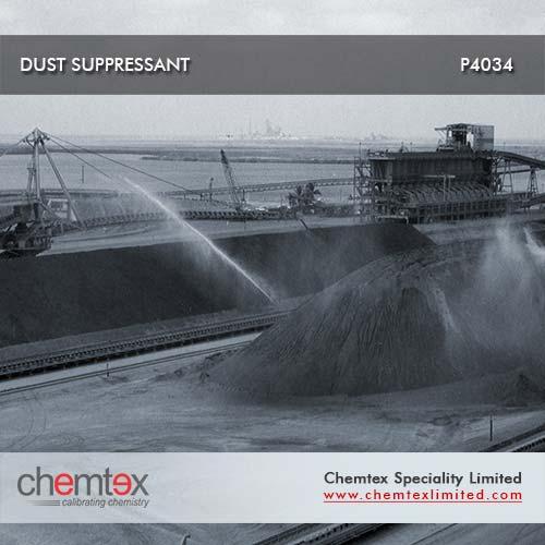 Dust Suppressant Chemical
