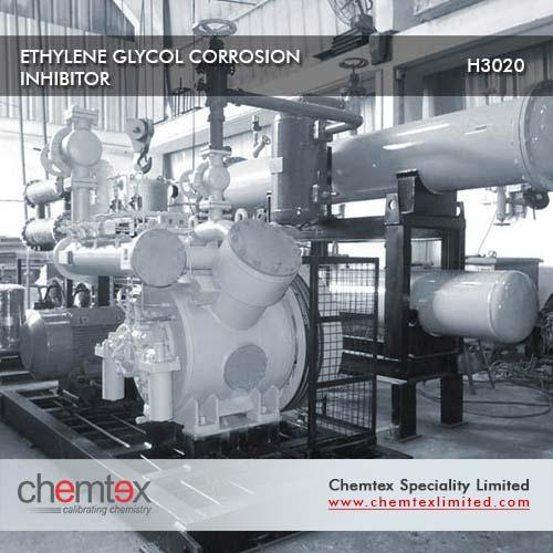 Ethylene Glycol Corrosion Inhibitor