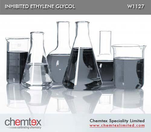 Inhibited Ethylene Glycol
