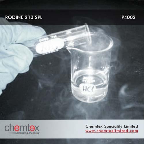 Rodine 213 SPL Acid Inhibitor