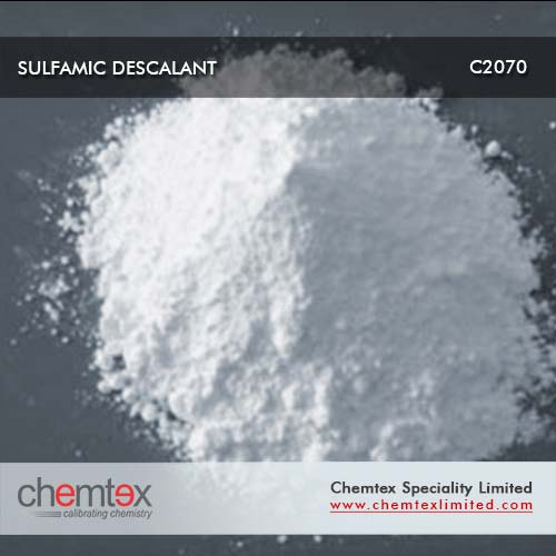 Sulfamic Descalant