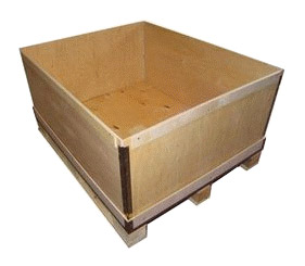 Wooden Packaging Boxes