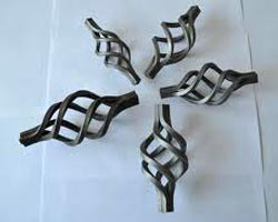 Forged Basket