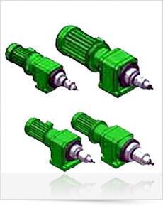 Automotive Modular Units