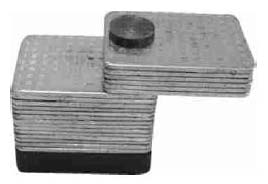Clamping Support Plates