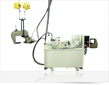 Portable Hydraulic Riveting Machine