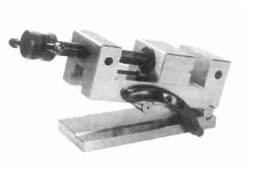 Precision Sine Vice Screw Type Tool Maker