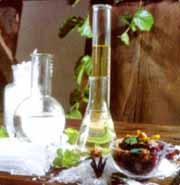 Menthol Oil Exporter