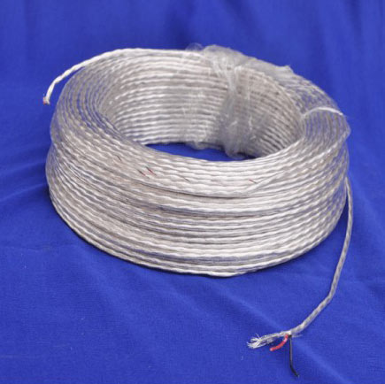 Lapping Wire