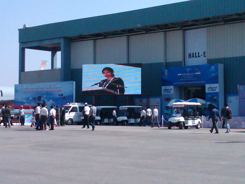 LED Screen Rental Services
