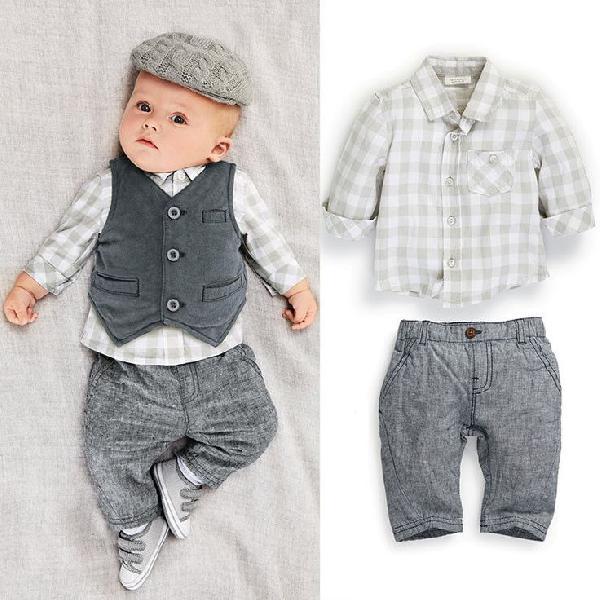 Infant Boys Sets & Suits