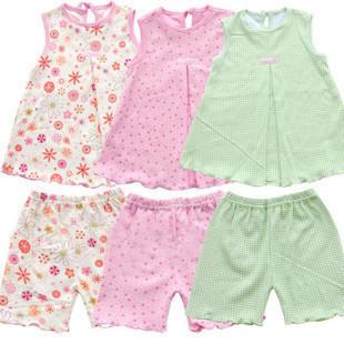 Infant Girls Night Dress
